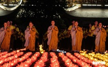 Giáo hội Phật giáo yêu cầu tăng ni cấm túc tại chùa, tự viện phòng COVID-19