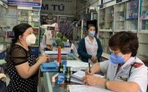 TP.HCM: nhiều cơ sở khám chữa bệnh bị phạt, tổng cộng gần nửa tỉ đồng