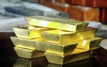 1 tấn vàng bí mật chuyển từ Matxcơva sang London, bị phát hiện do 2 thỏi rơi ra