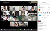 Sinh viên ĐH Duy Tân chuyển sang học toàn bộ online giữa dịch COVID-19
