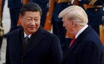 Ông Tập Cận Bình: 'Trung Quốc sẵn sàng hỗ trợ Mỹ ứng phó COVID-19'