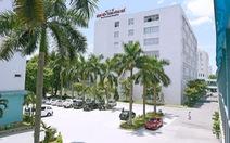Cấm việc thăm bệnh tại Bệnh viện Trung ương Huế