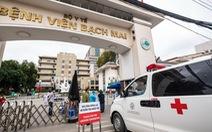 Thêm 4 ca, 2 ca từng đi bar Buddha, Việt Nam 237 bệnh nhân COVID-19