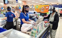 Bác tin đồn đóng cửa siêu thị Co.op Mart, Co.opXtra