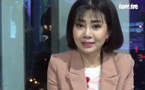 Video: Nữ diễn viên Mai Phương qua đời sau khi tiêm thuốc ung thư