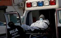 Nhà Trắng yêu cầu 4.700 bệnh viện cập nhật dịch COVID-19 mỗi ngày