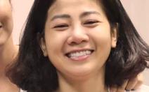 Có một diễn viên Mai Phương chăm chỉ, giàu tình cảm