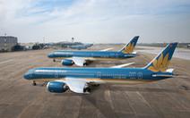 Bộ Giao thông phủ nhận xây dựng chính sách bảo hộ với Vietnam Airlines