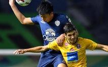 Thai League phải hoãn vì COVID-19