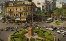 Sài Gòn xuất hiện trong phim bom tấn Artemis Fowl của Disney