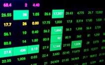 VN-Index bật tăng sau khi Phố Wall khởi sắc, nhiều cổ phiếu dược phẩm giảm giá