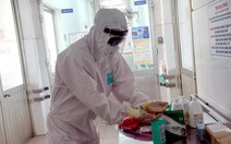 Diễn tập phòng, chống COVID-19 cho trường hợp 30.000 người bị lây nhiễm