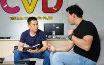 Người Hàn Quốc gia hạn visa để ở lại Việt Nam tránh dịch COVID-19