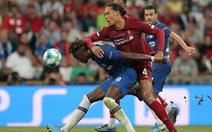 Vòng 5 cúp FA: Cuộc quyết đấu của các ngôi sao trẻ