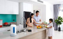 Mẹo chọn máy lọc nước cho gia đình