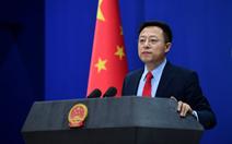 Bắc Kinh dọa trả đũa vì Mỹ 'trục xuất' nhà báo Trung Quốc