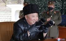 Triều Tiên bắn pháo tầm xa giữa mùa corona
