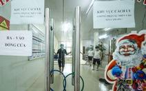 Bộ Y tế 'tuýt còi' BV Bạch Mai vì để điều dưỡng mang thai chống dịch COVID-19
