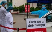 Hà Nội, TP.HCM rà soát phương án, sẵn sàng cách ly cả thành phố
