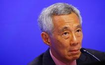 Thủ tướng Singapore: Nếu Mỹ không thể hiện sự lãnh đạo, các nước sẽ tìm ở nơi khác