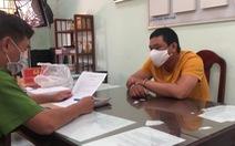 Vụ án mạng tại chùa Quảng Ân: Nghi can khai dùng tiền cướp để trả nợ