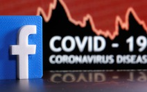 Tin giả lan nhanh hơn virus corona vì các trùm mạng xã hội không chịu làm gì