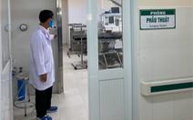 TP.HCM đảm bảo các yêu cầu nghiêm ngặt với phòng cách ly áp lực âm