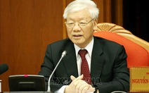 Tổng bí thư, Chủ tịch nước: 'Chung sức, đồng lòng để chiến thắng đại dịch COVID-19'