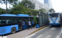 TP.HCM cấm xe khách, xe buýt, taxi, xe du lịch... hoạt động đến hết 22-4