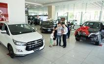 Toyota Việt Nam tạm dừng sản xuất vì COVID-19