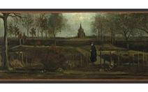 Bảo tàng đóng cửa vì dịch, trộm vào lấy mất tranh quý của Vincent van Gogh