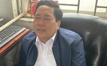 Khởi tố trưởng phòng Cục Thuế Thanh Hóa cưỡng đoạt 100 triệu của doanh nghiệp