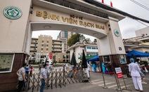 56 cán bộ, nhân viên y tế Bệnh viện huyện Bình Chánh âm tính với COVID-19