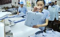 Nguồn cầu 'cắt' đột ngột, 100% doanh nghiệp ngành may bị ảnh hưởng