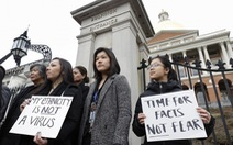 Cộng đồng người Mỹ gốc Á trước rủi ro sức khỏe trong mùa dịch COVID-19