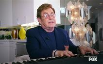 Hát trên sofa, hát trong nhà bếp... quyên góp 8 triệu USD phòng chống COVID-19