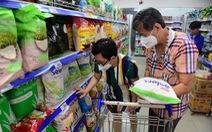 Chợ, siêu thị mở cửa bình thường, không cần tích trữ lương thực