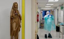 Dịch COVID-19 sáng 31-3: Ý, Anh giảm ca nhiễm, thủ tướng Đức âm tính lần 3