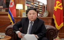 Triều Tiên: Mỹ rõ ràng không muốn đàm phán hạt nhân