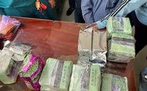 Triệt phá đường dây vận chuyển ma túy từ Campuchia về TP.HCM