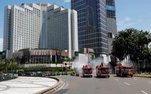 Dịch COVID-19 tối 31-3: Indonesia tuyên bố tình trạng khẩn cấp quốc gia