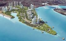 Bộ Xây dựng kiến nghị gỡ vướng cho siêu đô thị Mũi Đèn Đỏ