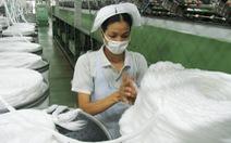 Điều tra sản phẩm sợi polyester nhập khẩu từ nhiều quốc gia