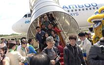 Bình Định tạm dừng nhập cảnh du khách xuất phát từ Hàn Quốc