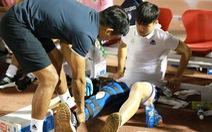 Ông Park lo 'vá' hàng thủ tuyển Việt Nam
