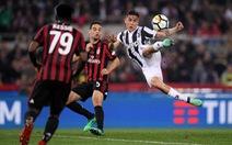Trận Juventus - AC Milan bị hoãn vô thời hạn