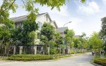 Đô thị 'giàu dịch vụ' hấp dẫn nhà đầu tư thủ đô