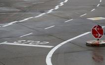 Sân bay Frankfurt ở Đức bị gián đoạn do thiết bị không người lái