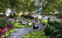 Picity High Park đáp ứng nhu cầu lưu trú và đầu tư