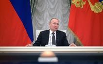 Ông Putin nói tin giả về virus corona được nước ngoài đưa vào để gây hoảng loạn